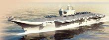 An Indigenous Aircraft Carrier
