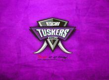 Kochi Tuskers