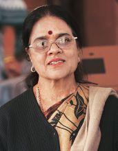 Girirja Vyas