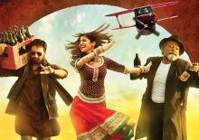 Matru Ki Bijlee Ka Mandola movie still