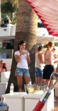 Katrina Kaif in Spain