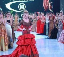 Miss Brazil Sancler Frantz Konzen