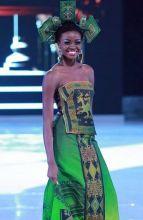 Miss Ghana Carranzar Naa Okailey