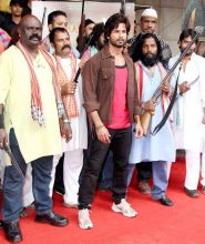 R...Rajkumar trailer launch