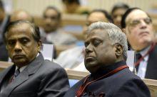 CBI Director Ranjit Sinha
