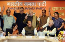 BJP Parliamentary Board