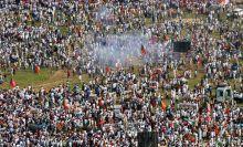 Patna bomb blast