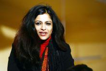 Shazia Ilmi, Jaipur Literature Festival 2014
