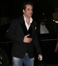 Fardeen Khan, Idea Filmfare Awards 2013