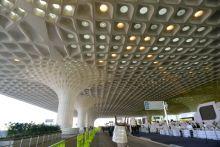 Chhatrapati Shivaji International Airport's Terminal 2