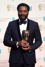 Best Actor, Chiwetel Ejiofor