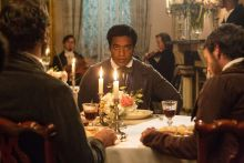 Best Film, 12 Years a Slave