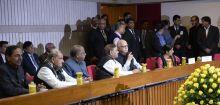 Sushma Swaraj and Kamal Nath