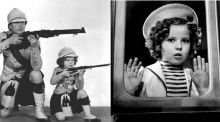 Shirley Temple, Wee Willie Winkie