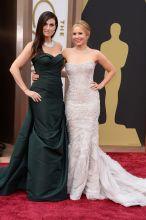 Idina Menzel, Kristen Bell