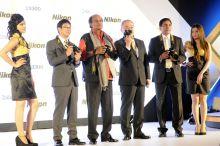 Nikon D4S SLR Camera, Nikon D3300 SLR Camera