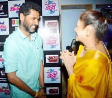 prabhudeva and aruna irani
