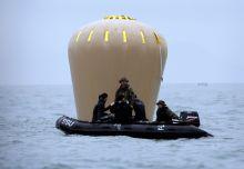 South Korea ferry accident