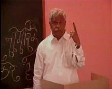 Election 2014, Sriprakash Jaiswal
