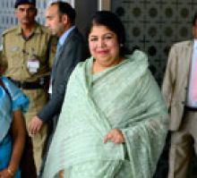 Shirin Sharmin Chaudhury, Narendra Modi swearing-in