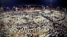 Rahul Gandhi's Hyderabad rally