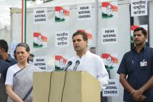 Election loss: Dejection in Congress camp
