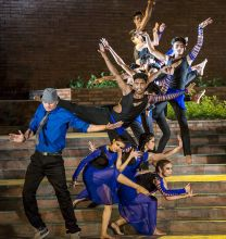 Contemporary, Urshila Dance Company