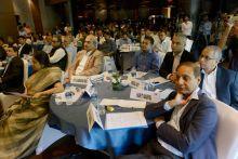 CEOs Roundtable on Media & Entertainment