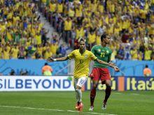 Neymar & Matip