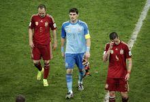 Iniesta, Casillas & Torres