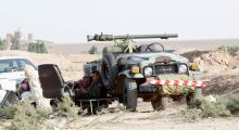 Jihadists seize two more Iraqi towns