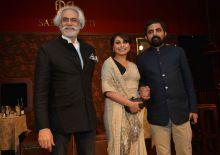 India Couture Week 2014, Sabyasachi, Rani Mukerji