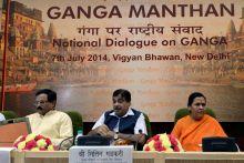 Ganga Manthan seminar