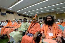 Ganga Manthan seminar, Uma Bharti