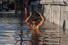 Floods in Jammu and Kashmir