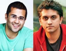 chetan bhagat, half girlfriend, mohit suri