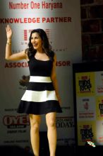 Mind Rocks Youth Summit 2014, Sophie Choudry
