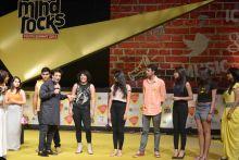 Mind Rocks Youth Summit 2014, Suneet Varma, Delhi youngsters