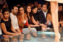 Neha Dhupia, Pallavi Sharda, model sister Aditi and Arzoo Govitrikar