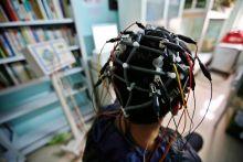 Internet addiction in China