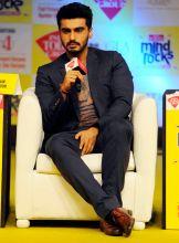 Mind Rocks Youth Summit 2014, Arjun Kapoor