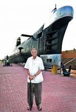 DV Subba Rao