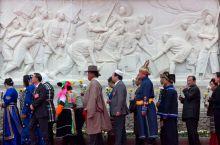 China celebrates Martyr's Day