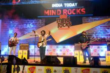 India Today Mind Rocks Youth Summit 2014