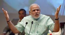 PM Narendra Modi on Teachers' Day