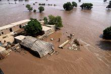 Devastation in Pakistan