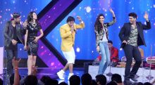 deepika padukone, arjun kapoor, finding fanny, yo yo honey singh, india's raw star