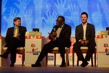 Kapil Dev, Clive Lloyd, Ricky Ponting