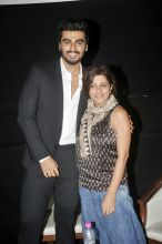 Arjun Kapoor and Zoya Akhtar