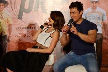 Anushka and Aamir